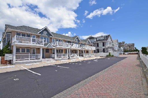 601 Dune Drive , Unit 1, Avalon NJ