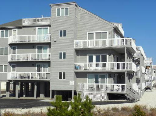 9205 Pleasure Avenue , 203, Sea Isle City NJ