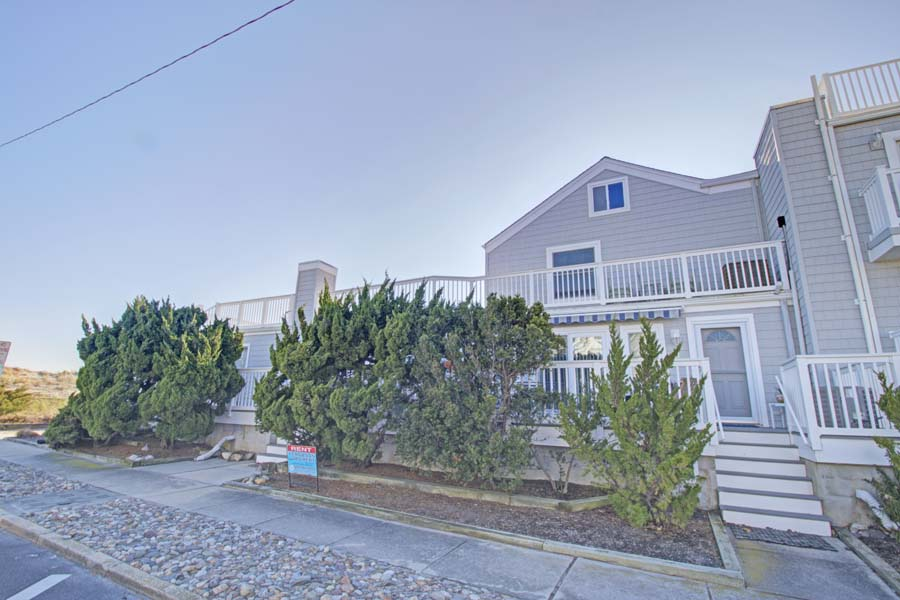 15 99th Street , Unit D, Stone Harbor NJ