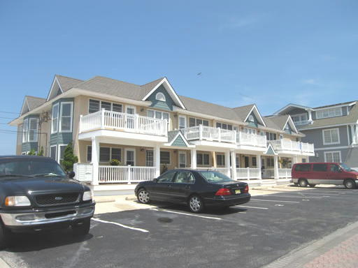 601 Dune Drive , #2, Avalon NJ
