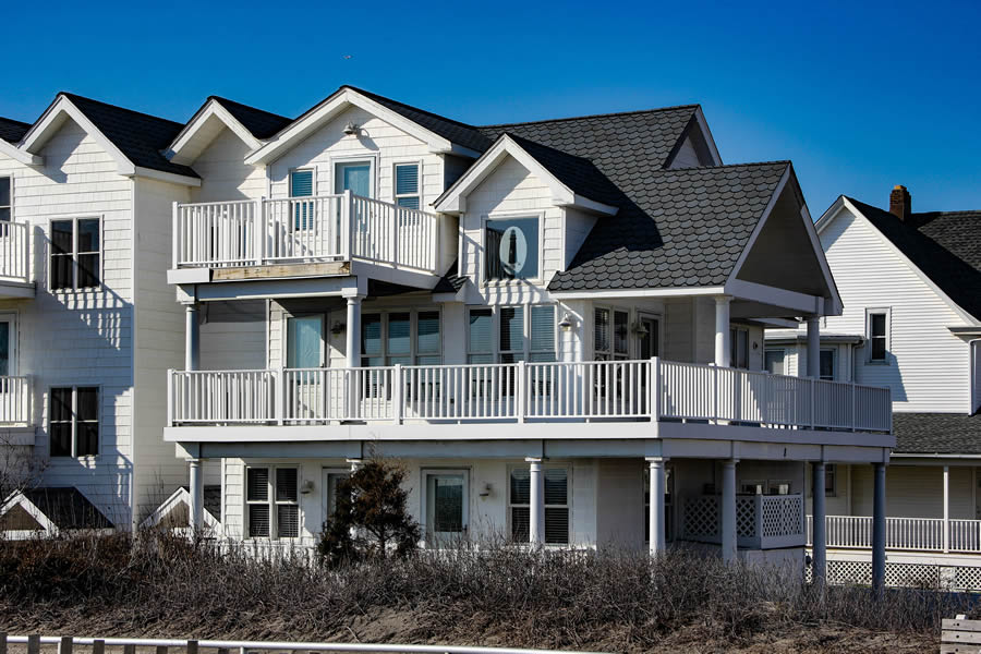 8 46th Street, SIC , North, Sea Isle City NJ