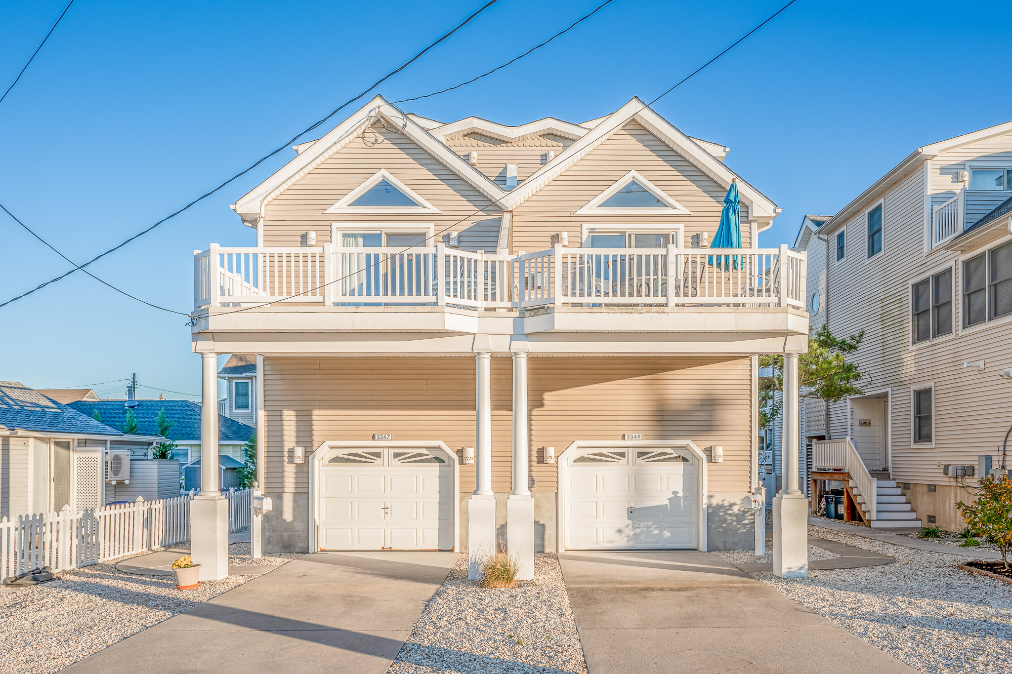 3349 Ocean Drive- Avalon, NJ