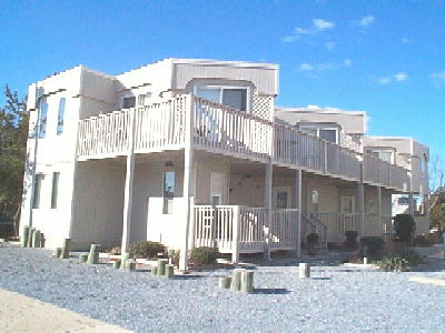 862 First Avenue #2-Middle - Avalon, NJ