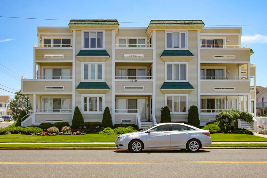 1719 Ocean Drive #3 - Avalon, NJ