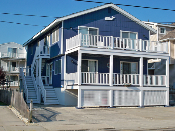 286 33rd Street First Floor - Avalon, NJ