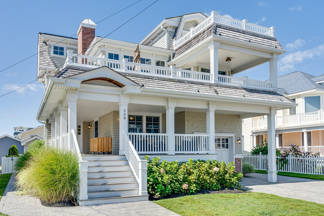 Bob Scully Stone Harbor Amp Avalon Real Estate For Sale