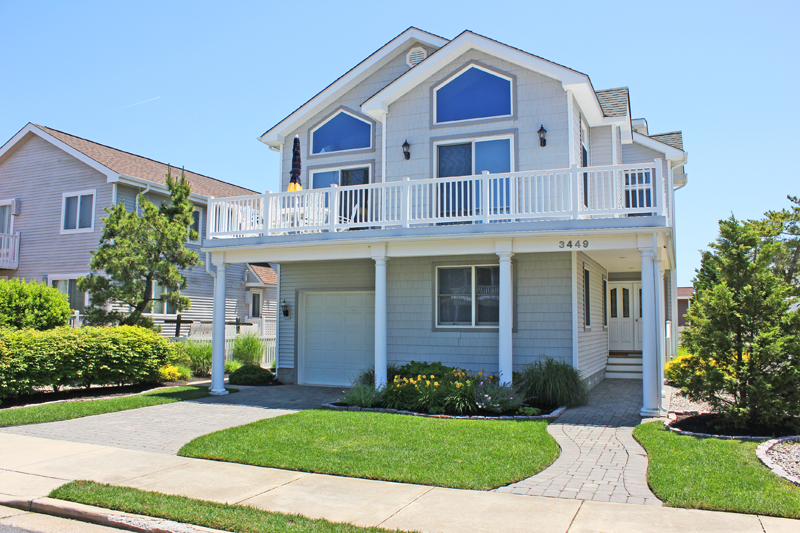 3449 First Avenue- Avalon, NJ