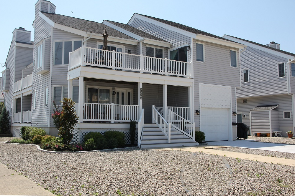 6625 Ocean Drive #1 - Avalon, NJ