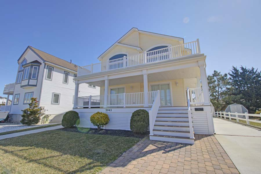 5943 Ocean Drive- Avalon, NJ