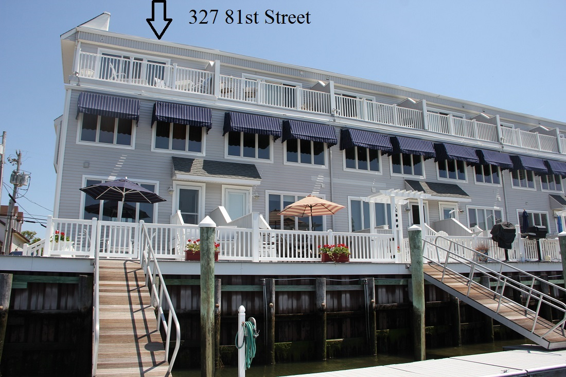 327 81st Street- Stone Harbor, NJ
