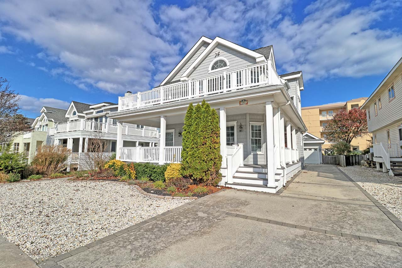 151 8th Street- Avalon, NJ