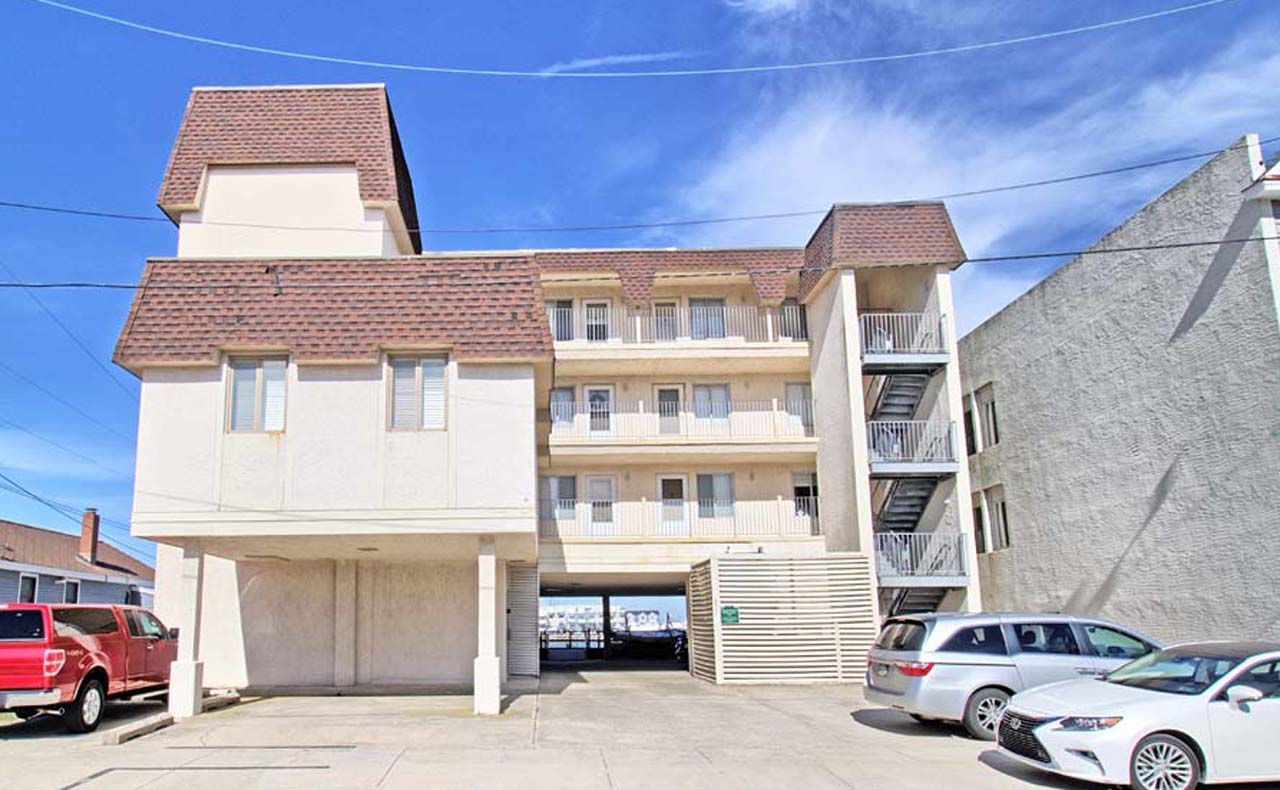 9511 Sunset Drive Unit 201 - Stone Harbor, NJ