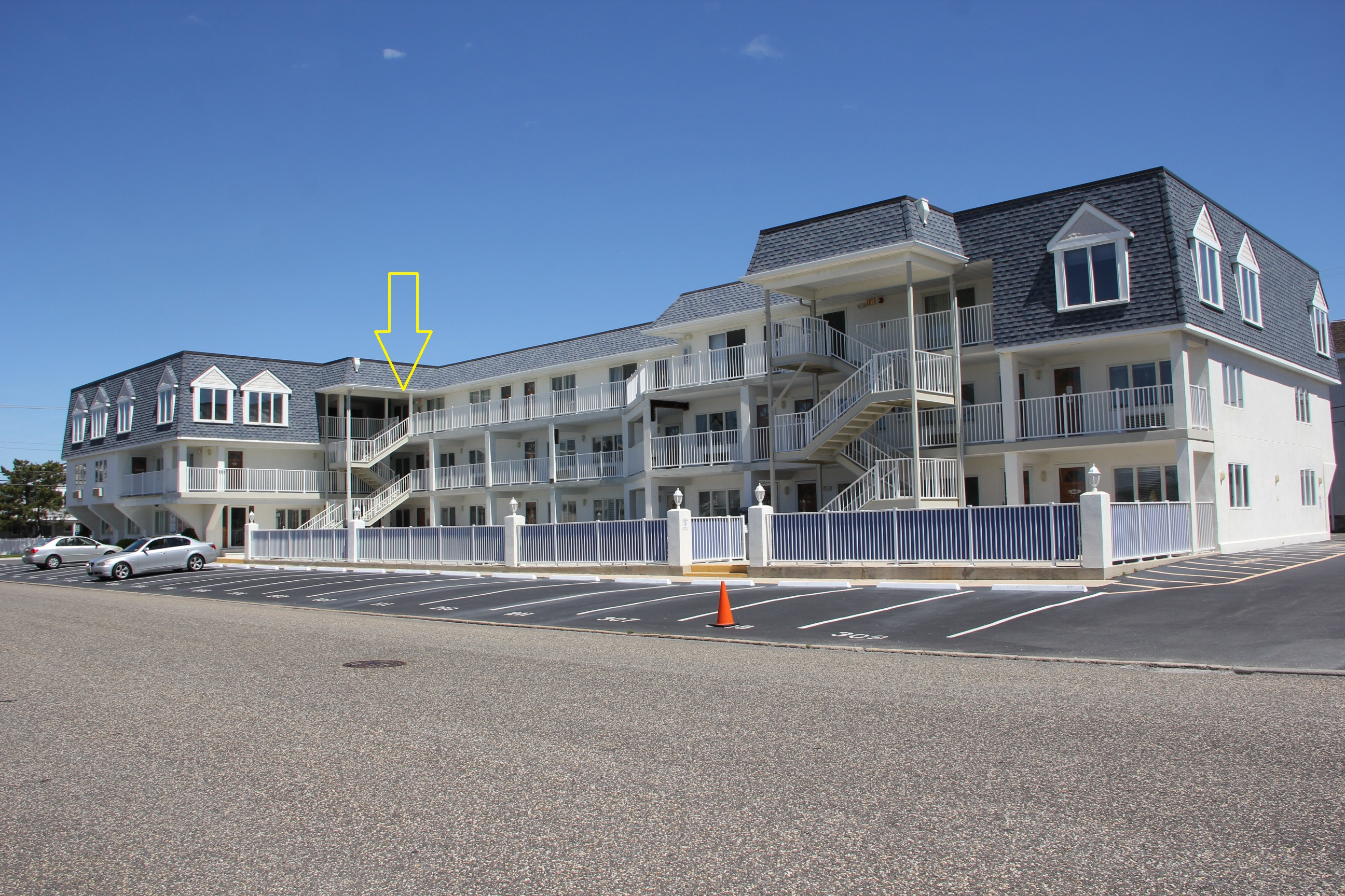 177 80th Street 303 - Avalon, NJ