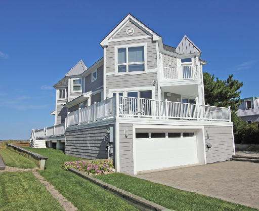 81 North Inlet Drive- Avalon, NJ
