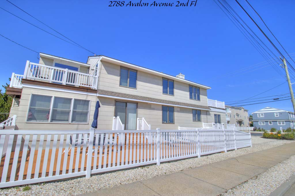 2788 Avalon Avenue 2nd Floor - Avalon, NJ