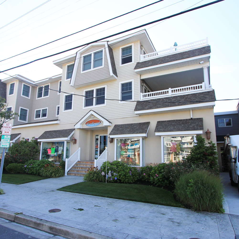 2309 Dune Drive- Avalon, NJ