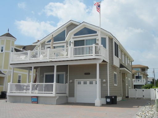 66 W. 7th Street- Avalon, NJ