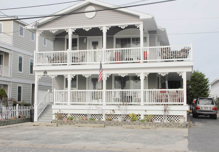 55 East 28th Street 2nd Floor - Avalon, NJ
