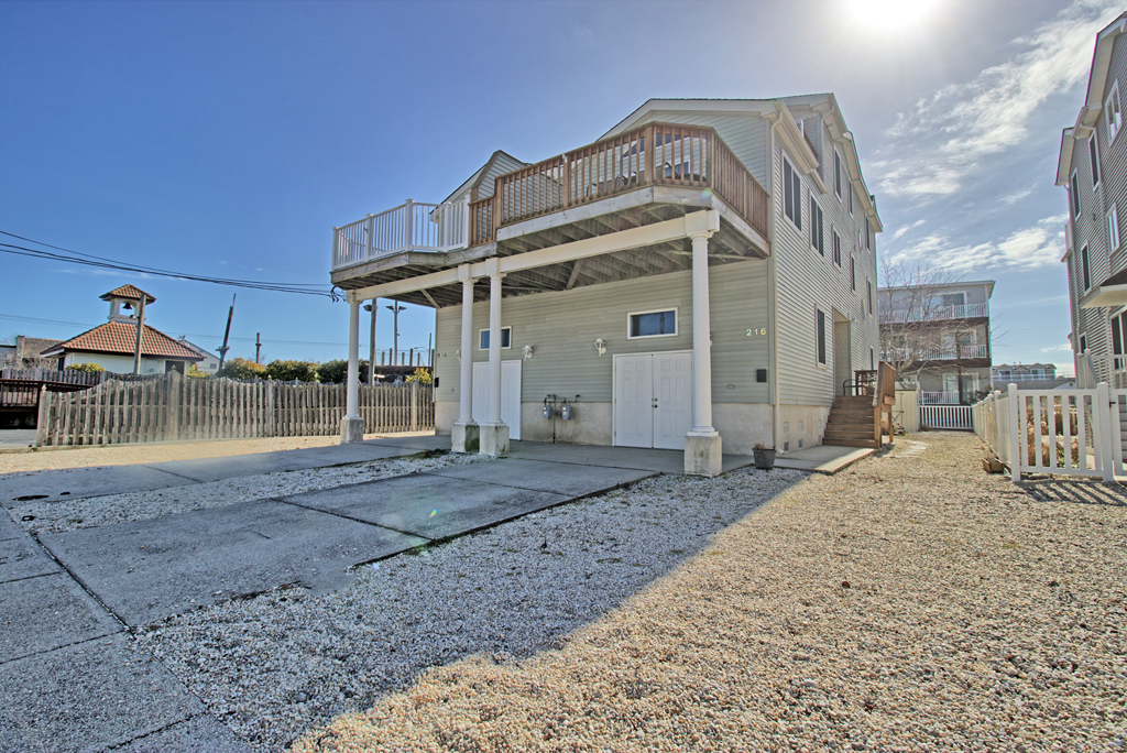 216 27th Street - Avalon, NJ