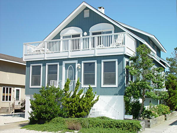 45 East 17th Street- Avalon, NJ