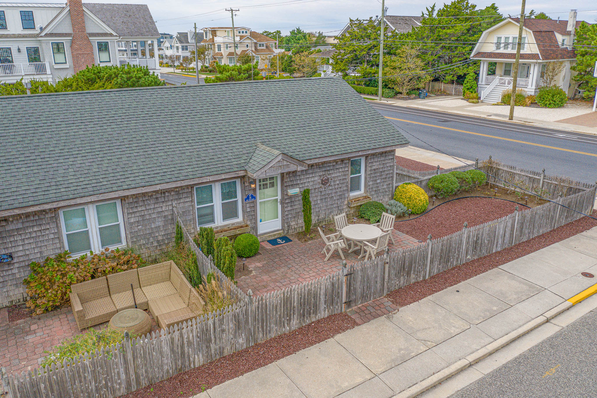76 West 13 Street wc - Avalon, NJ