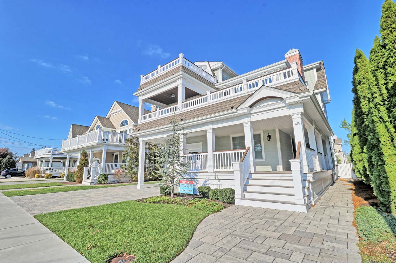 45 West 15th Street- Avalon, NJ