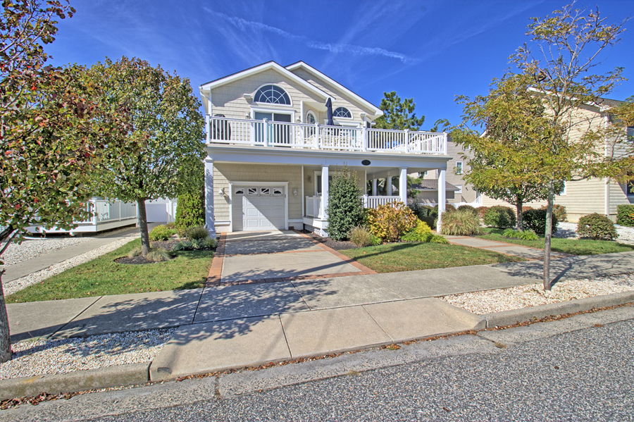 3764 Dune Drive- Avalon, NJ