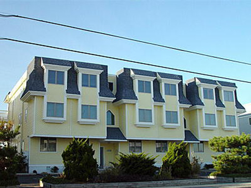 1668 Ocean Drive B5 - Avalon, NJ