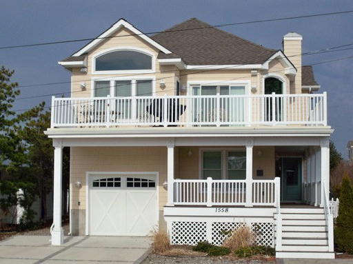1558 Dune Drive- Avalon, NJ