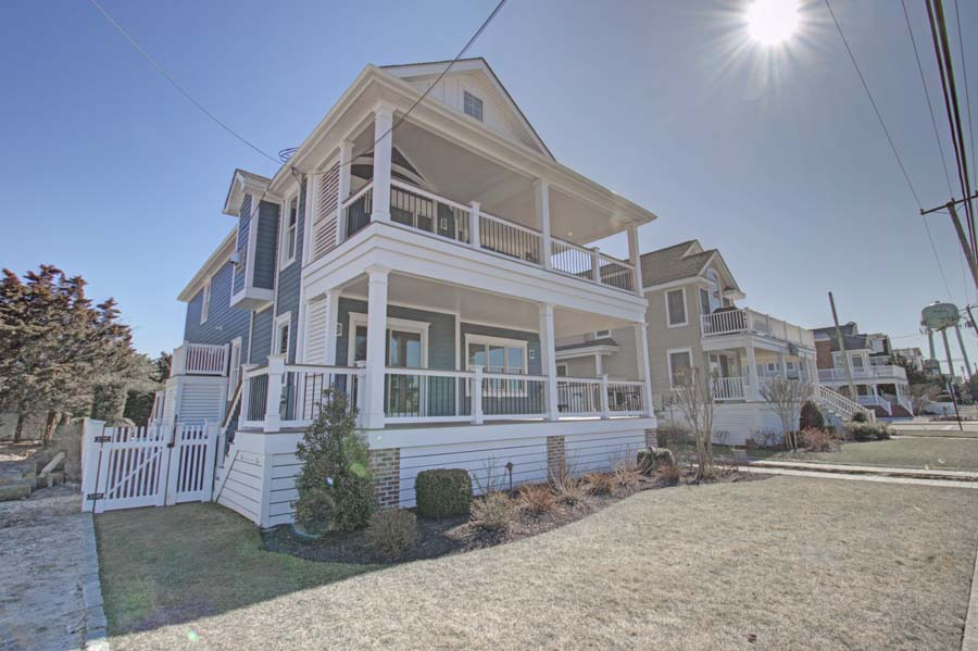 1025 Dune Drive - Avalon, NJ