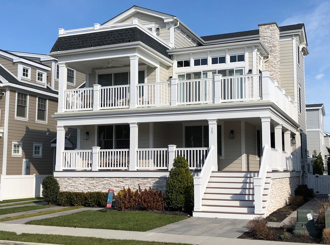 35 East 17th Street- Avalon, NJ