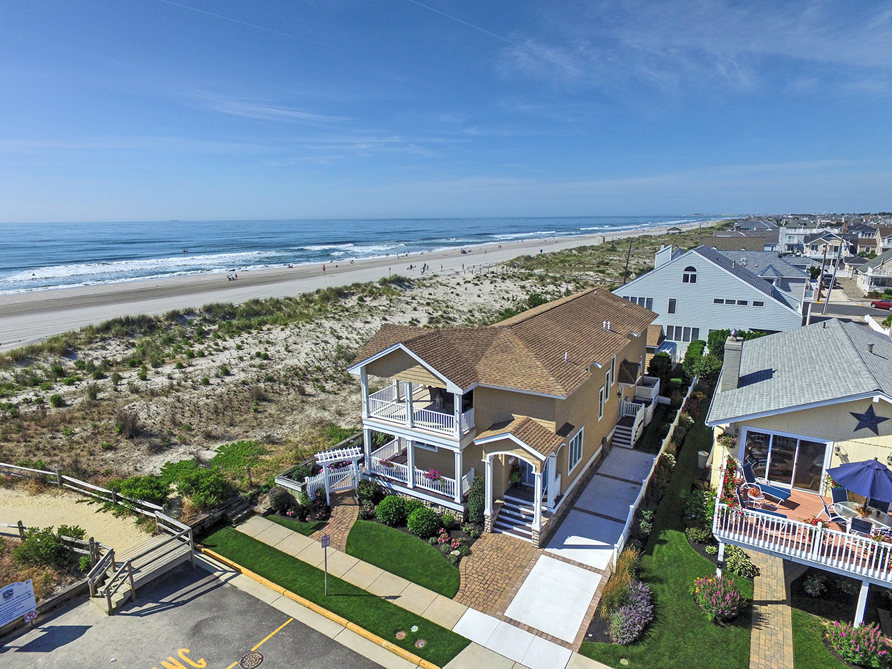 2109 Dune Drive Unit A - Avalon, NJ