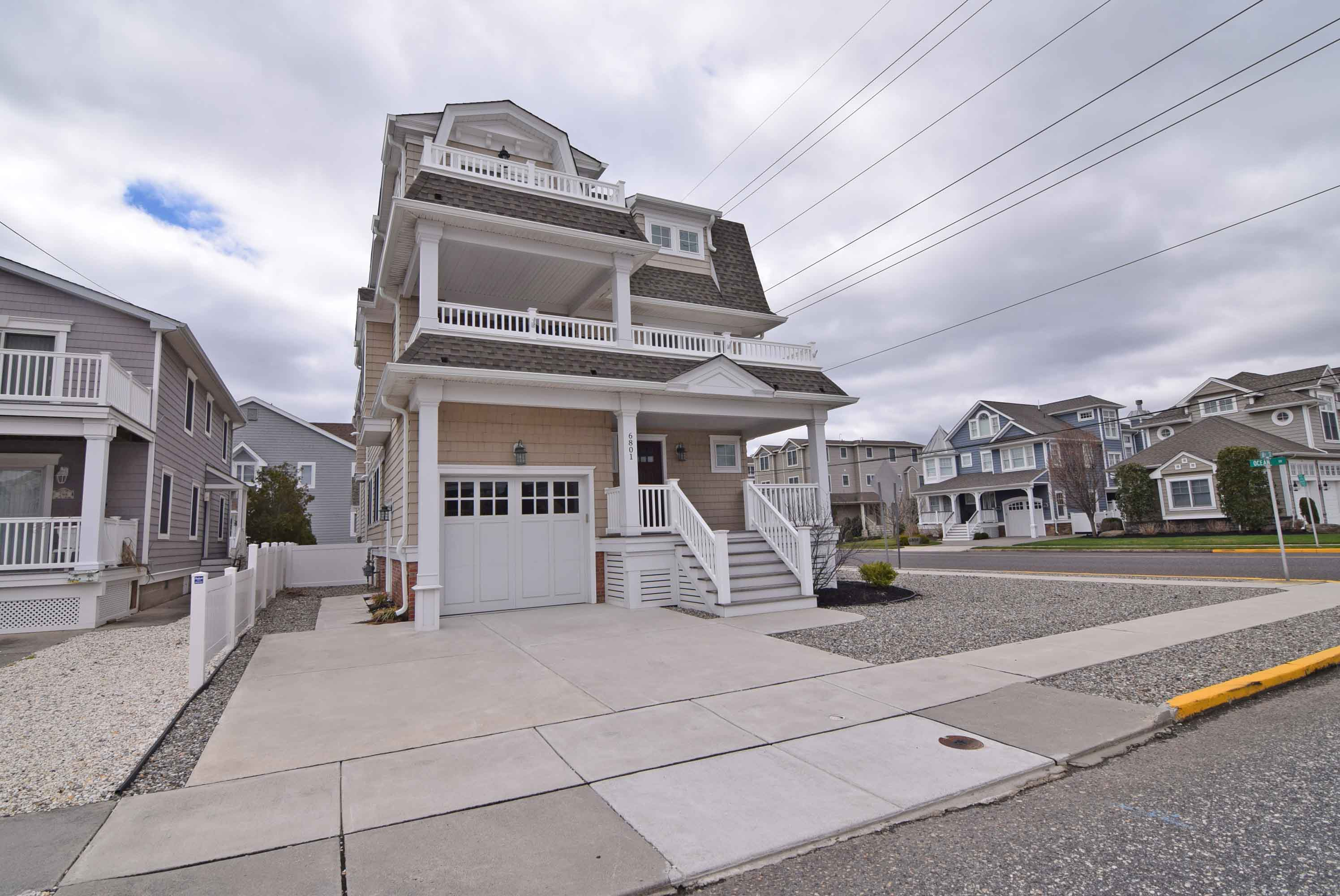6801 Ocean Drive- Avalon, NJ