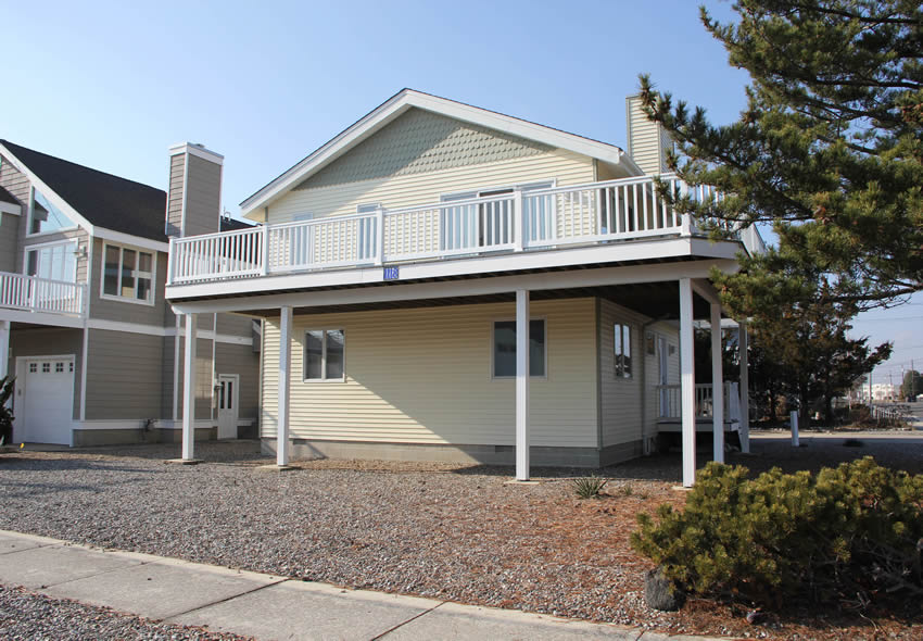 1118 Avalon Avenue- Avalon, NJ