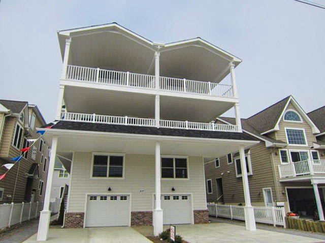 227 44thSIC East - Sea Isle City, NJ