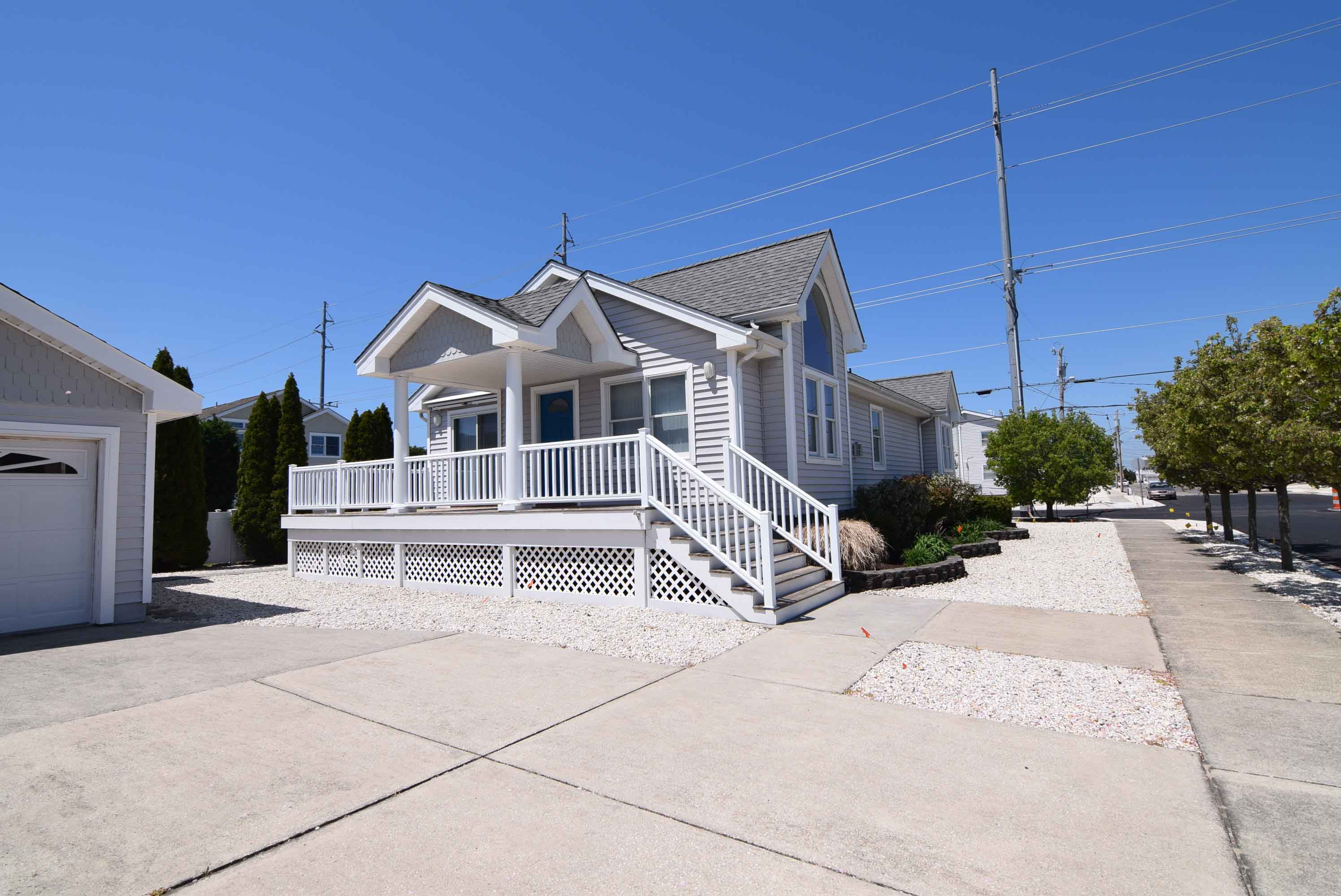 4021 Ocean Drive- Avalon, NJ