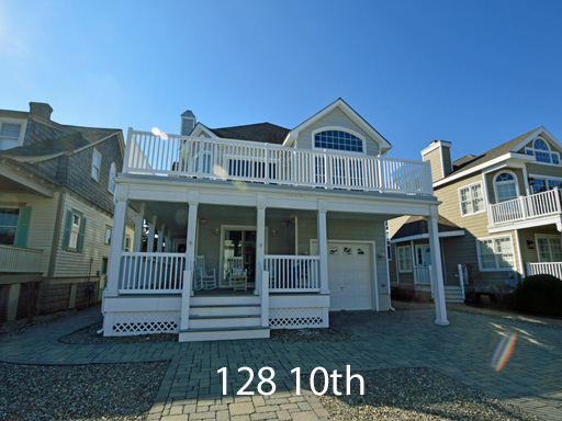 128 10th Street- Avalon, NJ