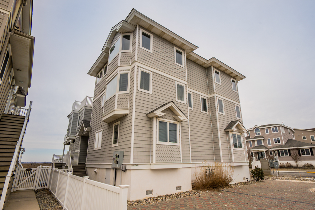 3418 Ocean Drive B (south) - Avalon, NJ