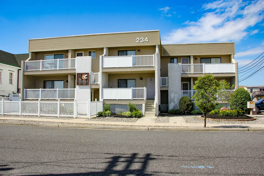 234 21st Street #206 - Avalon, NJ
