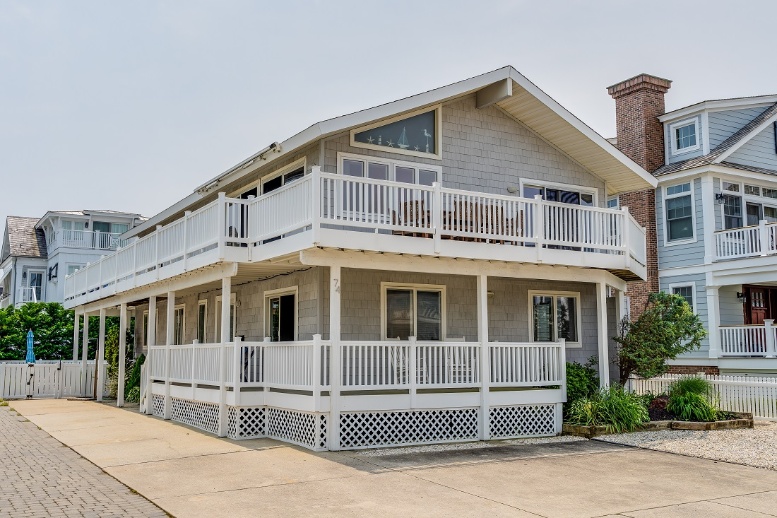 74 East 14th Street- Avalon, NJ