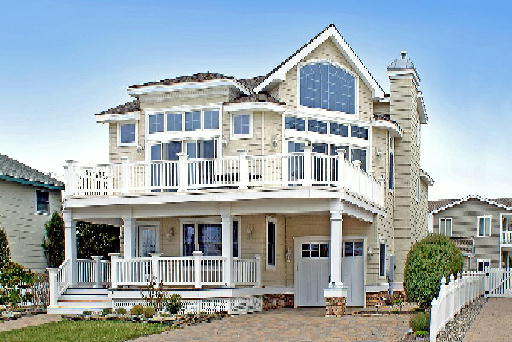 191 77th Street  - Avalon, NJ