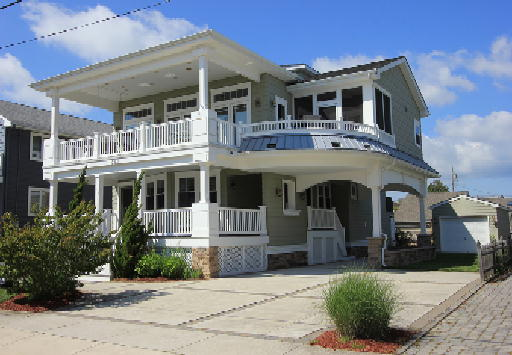 257 57th Street  - Avalon, NJ