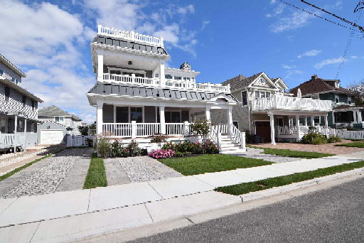 45 West 26th Street- Avalon, NJ