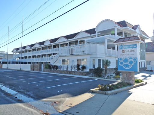 7929 Dune Drive #308 - Avalon, NJ