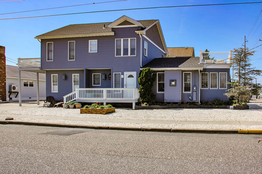 7523 Ocean Drive- Avalon, NJ