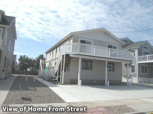 354 41st Street B-Rear - Avalon, NJ