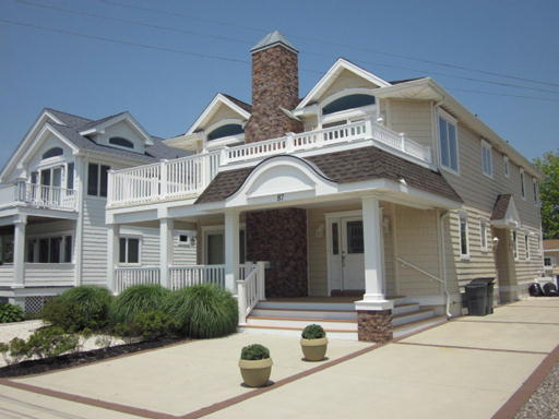 87 W 23rd Street- Avalon, NJ