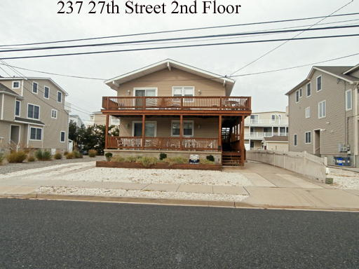 237 27th Street 2nd Floor - Avalon, NJ