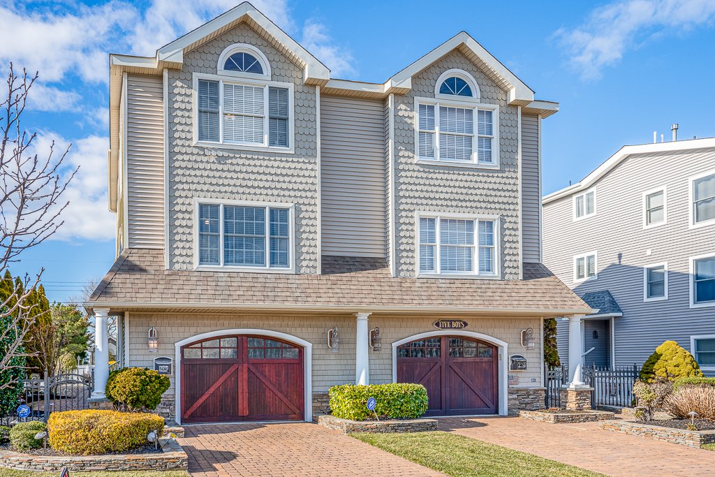6428 Ocean Drive South - Avalon, NJ