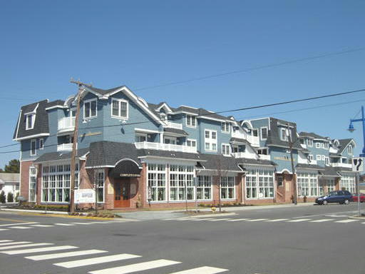 2314 Dune Drive- Avalon, NJ